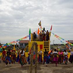 Read more at: Mongolian Cosmopolitical Heritage: Tracing Divergent Healing Practices Across the Mongolian-Chinese Border