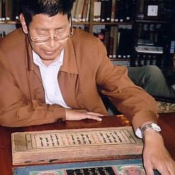 Read more at: Tibetan and Mongolian Rare Books and Manuscripts