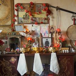 Read more at: New Project: Mongolian Cosmopolitical Heritage: Tracing Divergent Healing Practices Across the Mongolian-Chinese Border